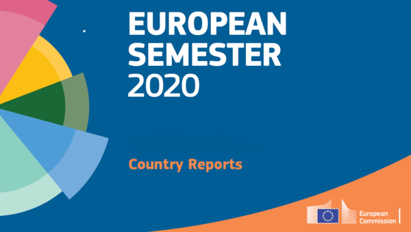 European Semester – ERGO response to the country reports