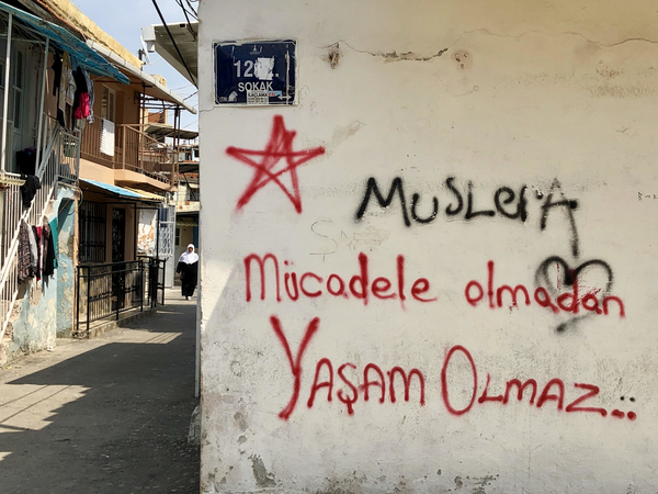 The attitude towards Turkish Roma during the Pandemic