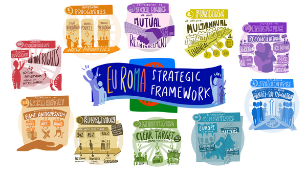 Civil Society calls upon Member States to step up implementation of new EU Framework
