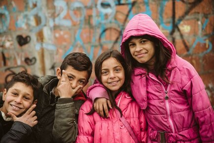 Child Guarantee and the EU Strategy on the Rights of the Child