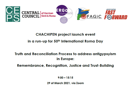 CHACHIPEN – Project launch event