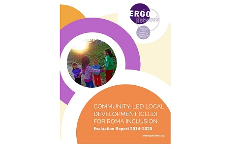 Roma inclusion in the Community-Led Local Development