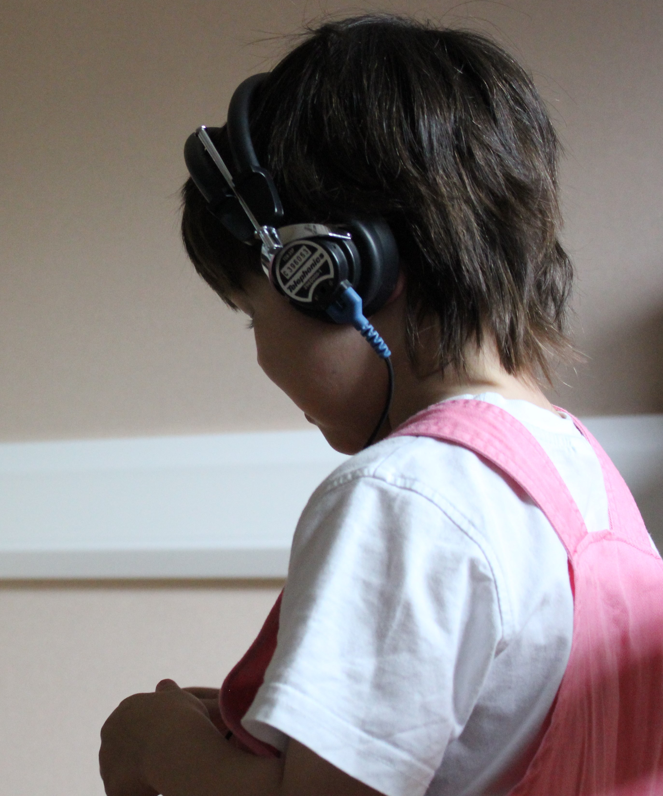 Hearing tests for children