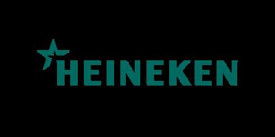 Heineken 400x200 Green