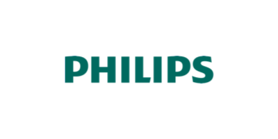 Philips 400x200 Green
