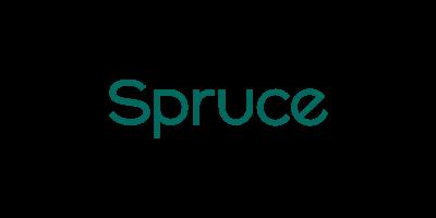 Spruce 400x200 Green