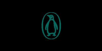 penguin 400x200 Green