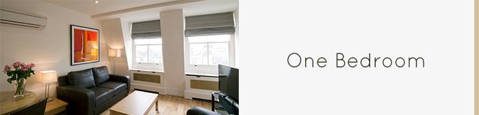 Oxbridge One Bedroom Apartment