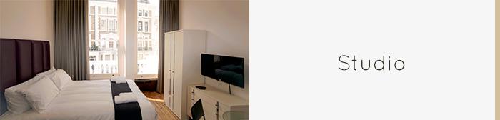 Oxbridge Studio Apartment