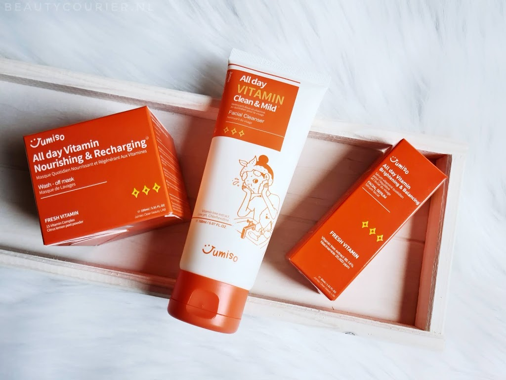 Jumiso – All day Vitamin Influencer Pack