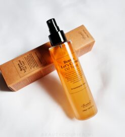 Benton – Let's Carrot – Oil Toner