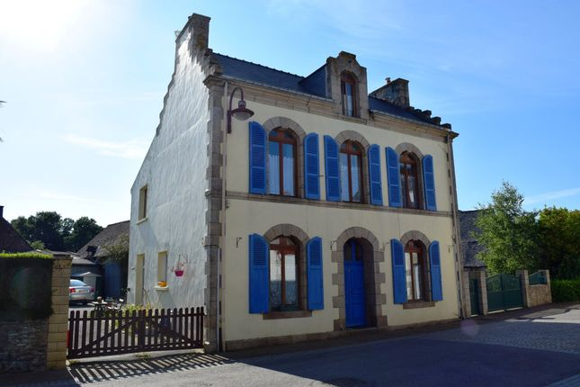 €134k Rohan Brittany