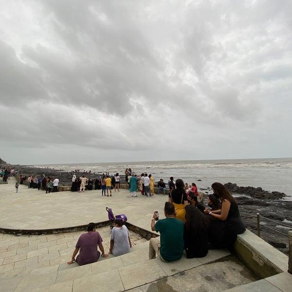 Why I love Mumbai