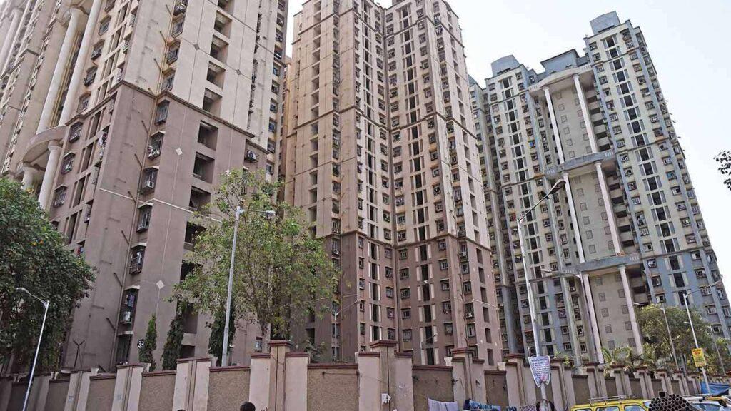 Best builders in Mumbai