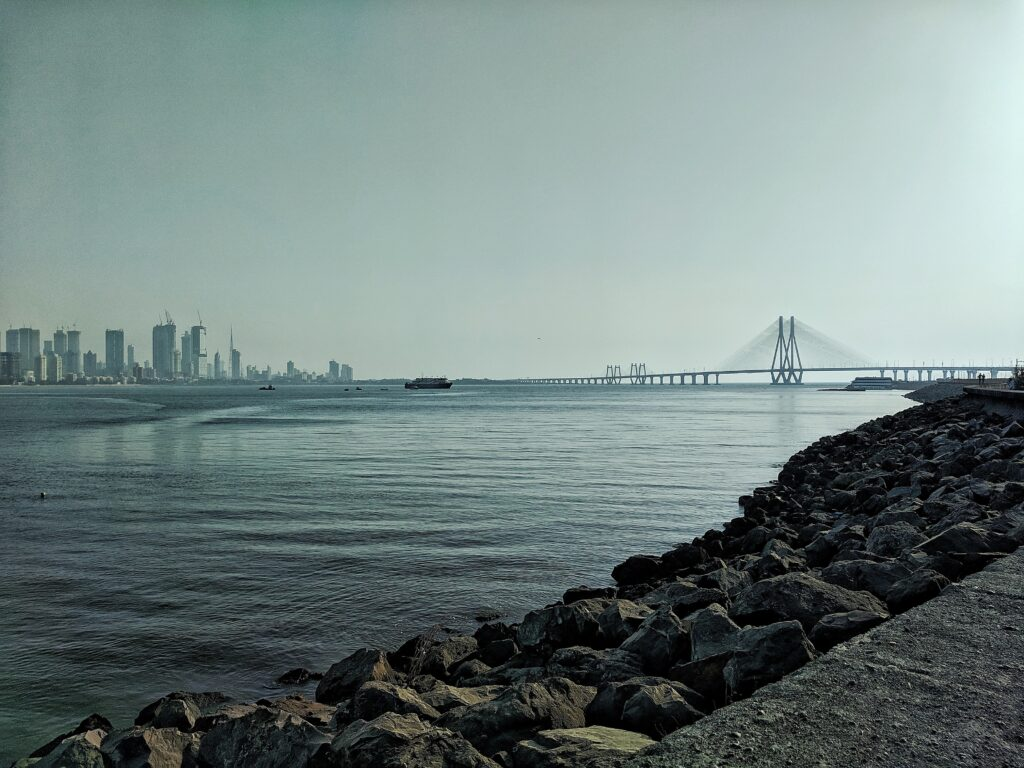 What is unique about Mumbai