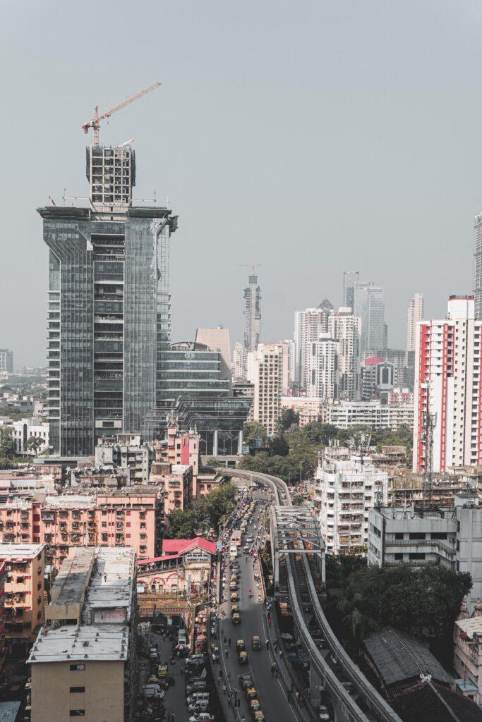 Why is Mumbai so popular