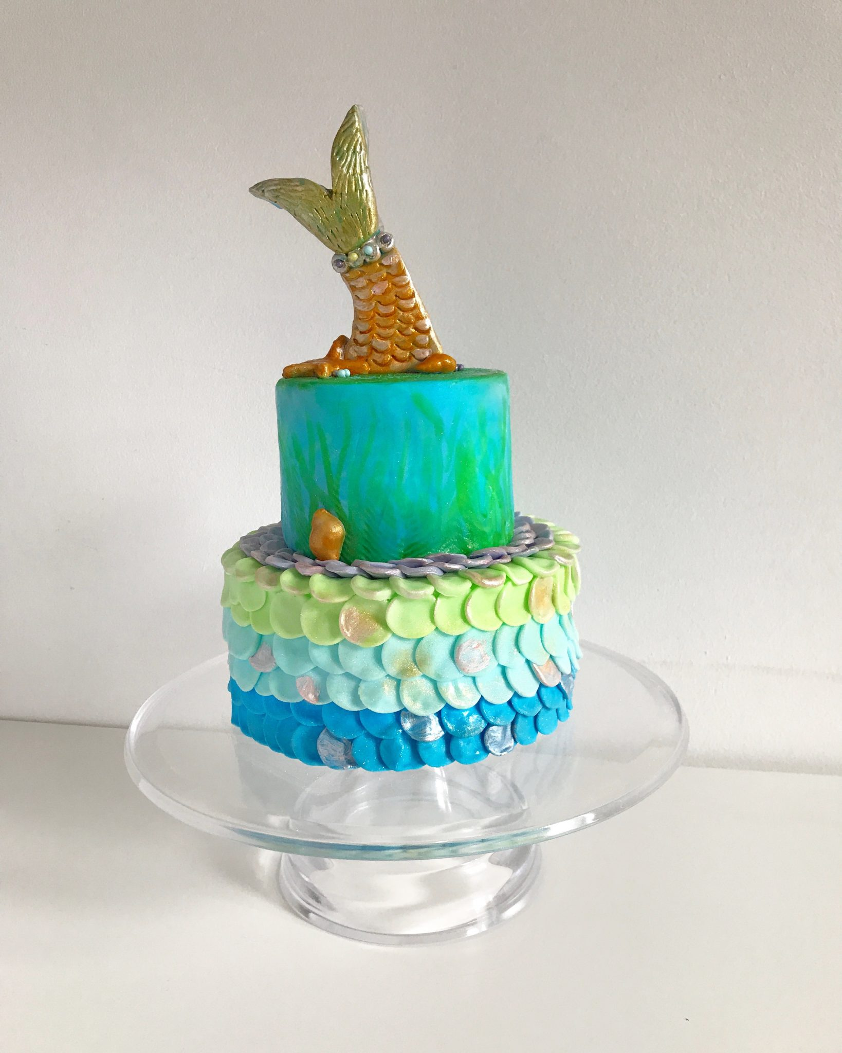 Cake Decorating in Bath