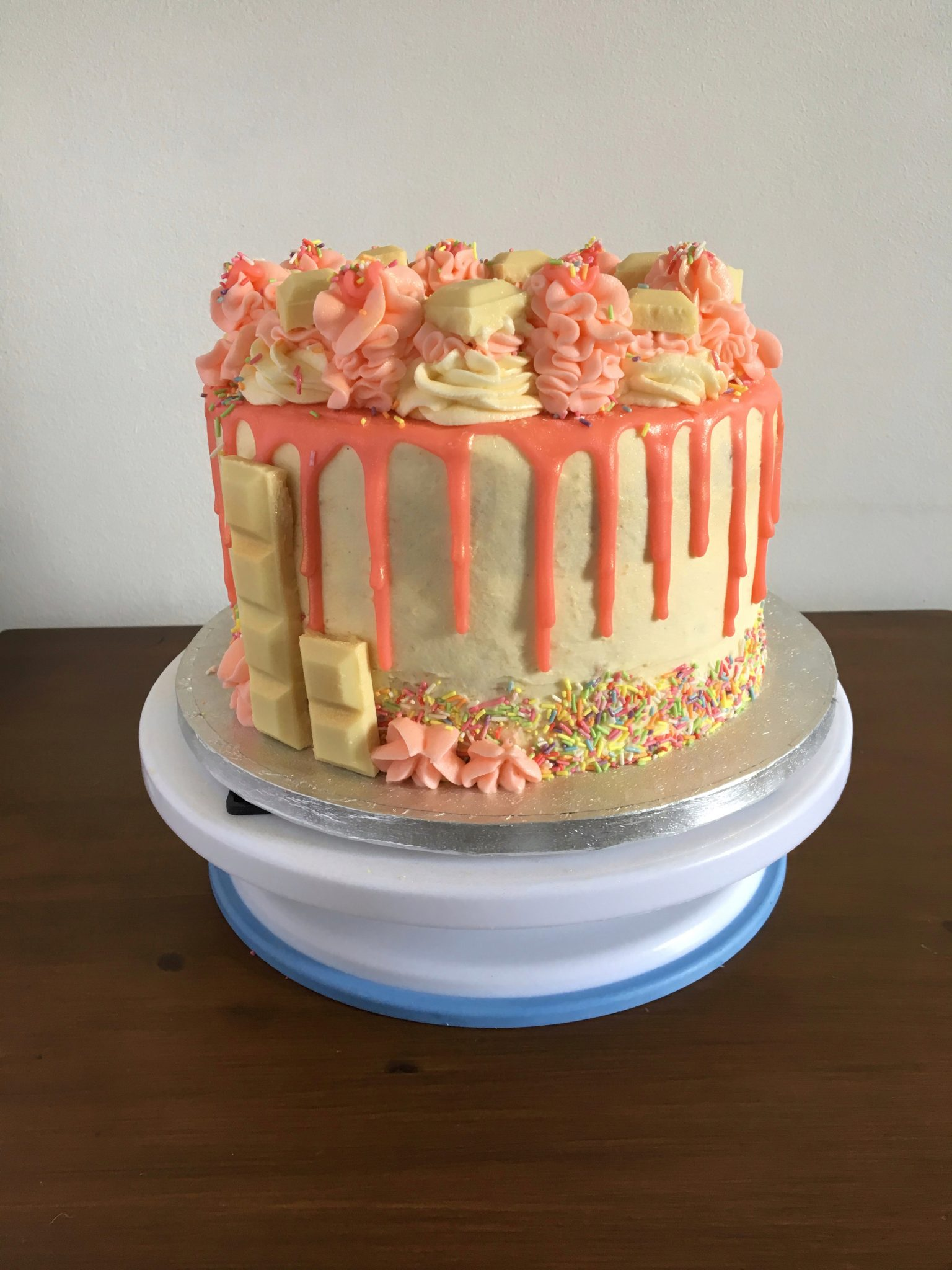 Enquire For Celebration Cakes