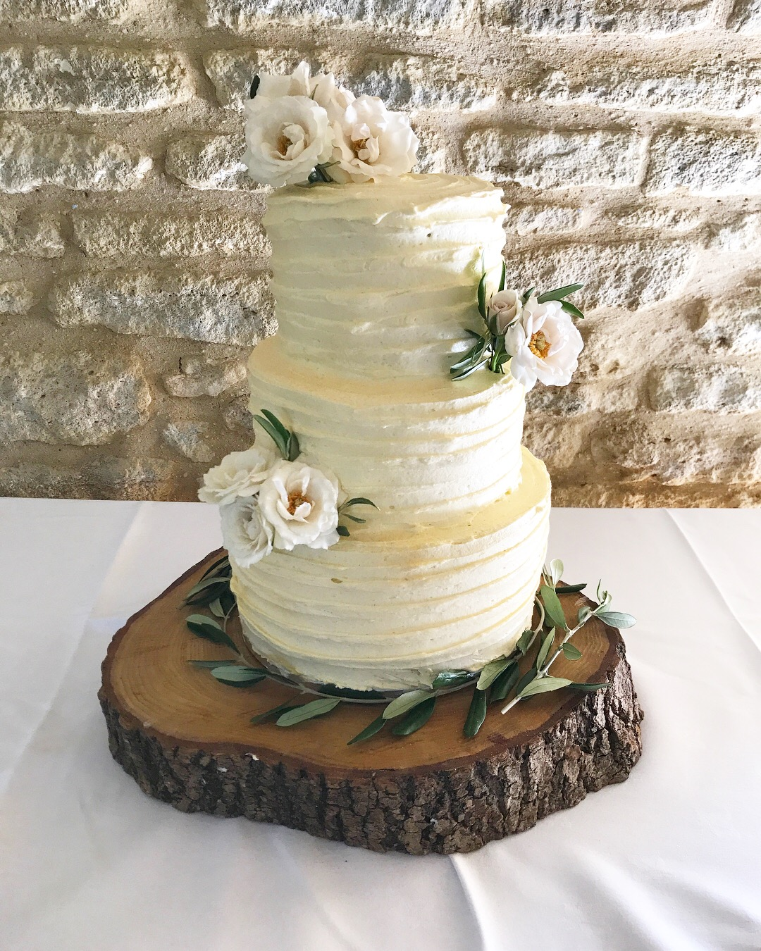Enquire For Wedding Cakes