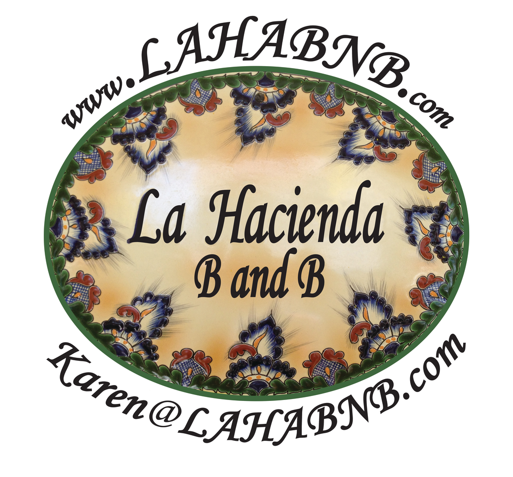 Laha Bed and Breakfast