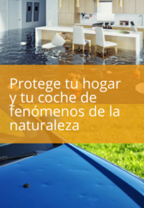 seguro fenómenos naturaleza
