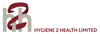 Hygiene 2 health Logo - Food Safety Consultants