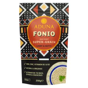 Aduna Fonio Super Grain