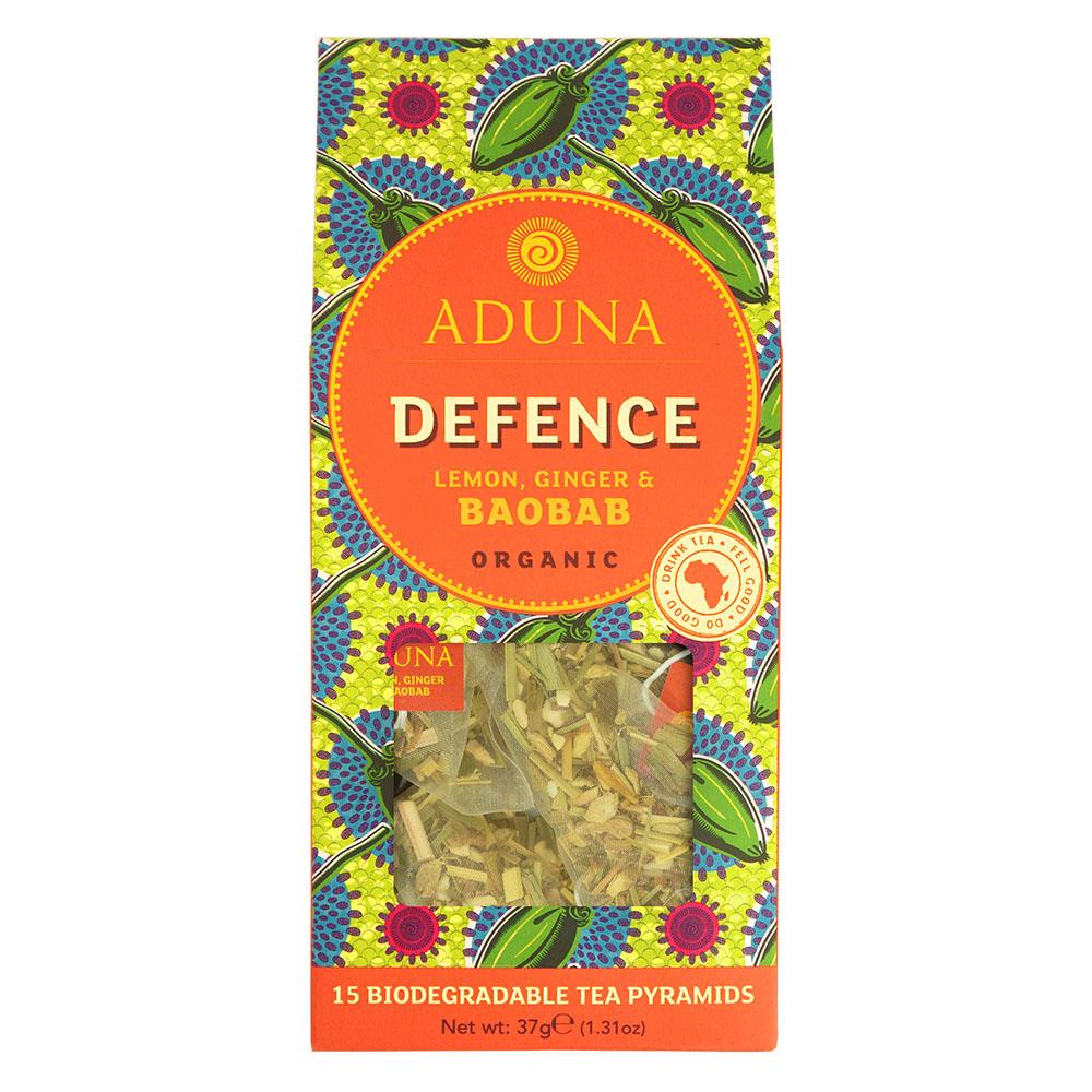 Aduna Defence Baobab Tea