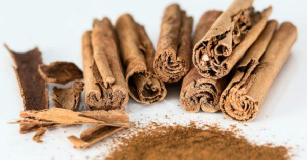 Ceylon Cinnamon Calls For a Spice Rack Update