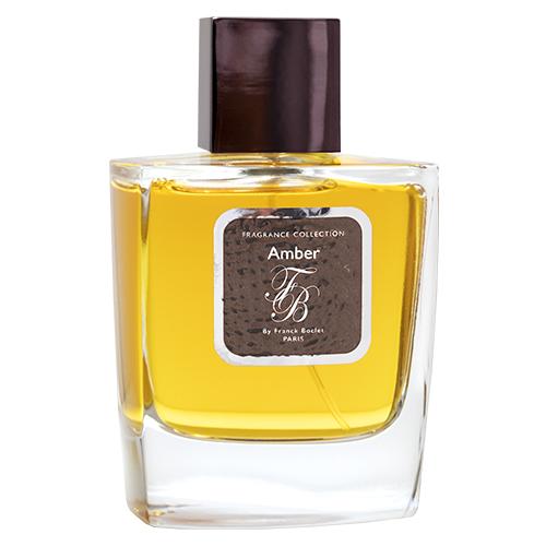 Amber – Franck Boclet