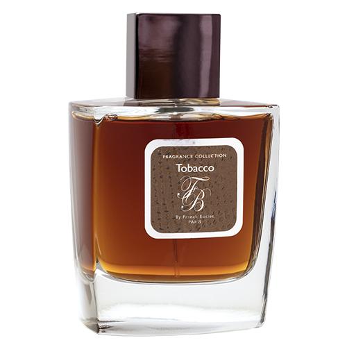 Tobacco – Franck Boclet