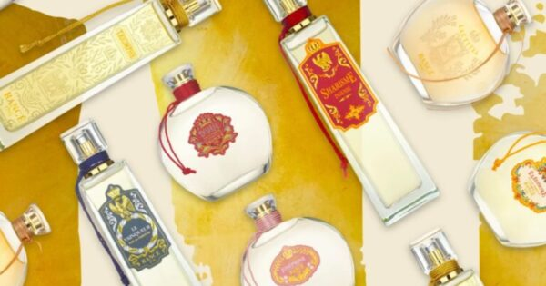 6 Niche Perfume Brands To Try
