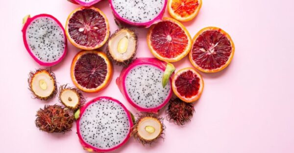 """Superfoods And Why They Are """"Super"""""""