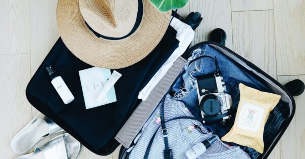 Smart Travel Gear You Need In 2021