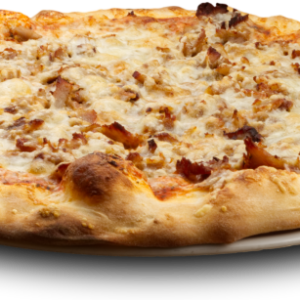 Pizza Kebap