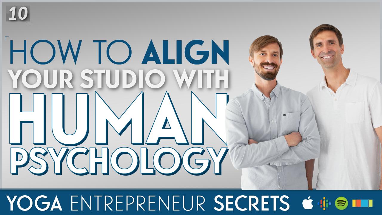 yoga human psychology