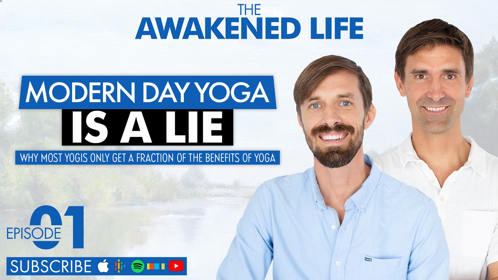 Untold Yoga Secrets