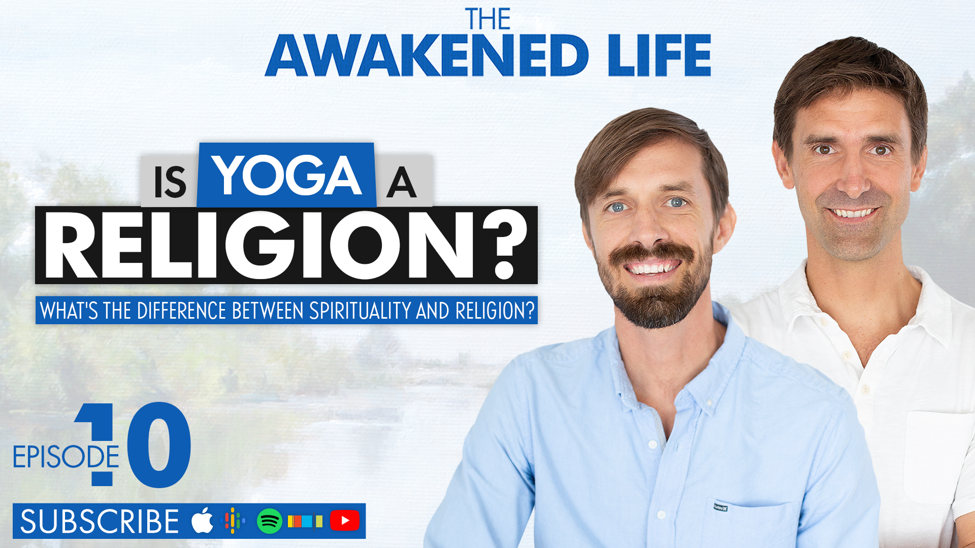 is yoga a religion