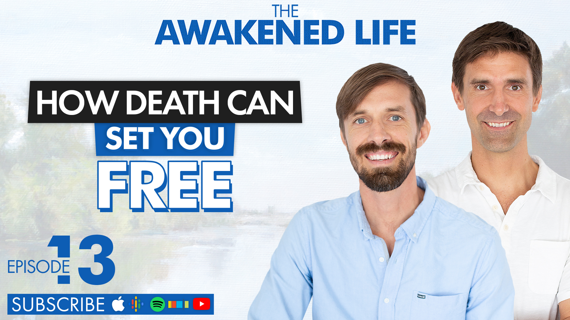 how death sets us free