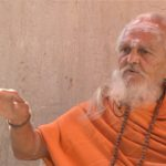 swami baba nataraj girl during a when interview with david roy in venice ca