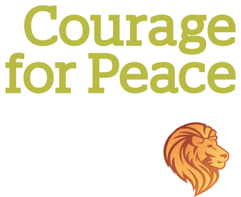 when is a project of courage for peace uk