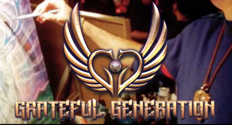 grateful generation website
