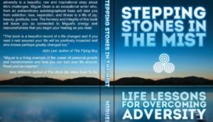 miguel dean's book stepping stones in the mist