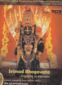 What is Saptah or Srimad Bhagavata Saptah