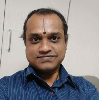Vijay Kumar S Khatokar Bharatiya