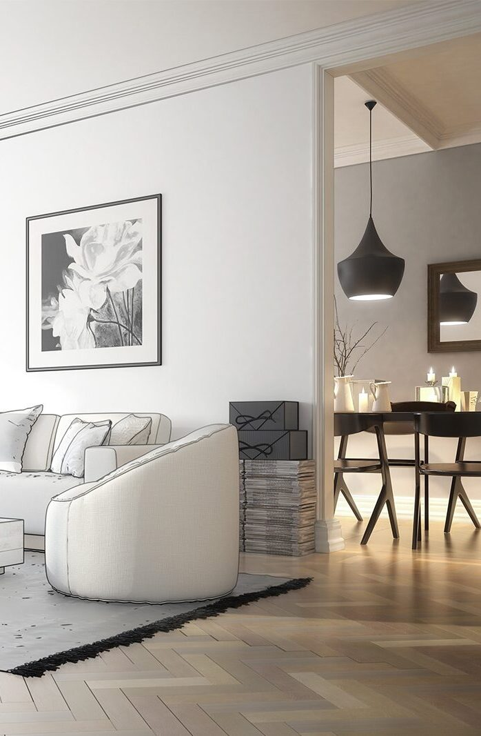 6 Mistakes to avoid when refurbishing your home