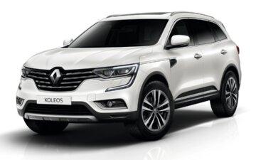 Renault KOLEOS PE