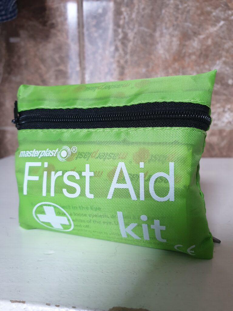 First Aid Trainers Kit