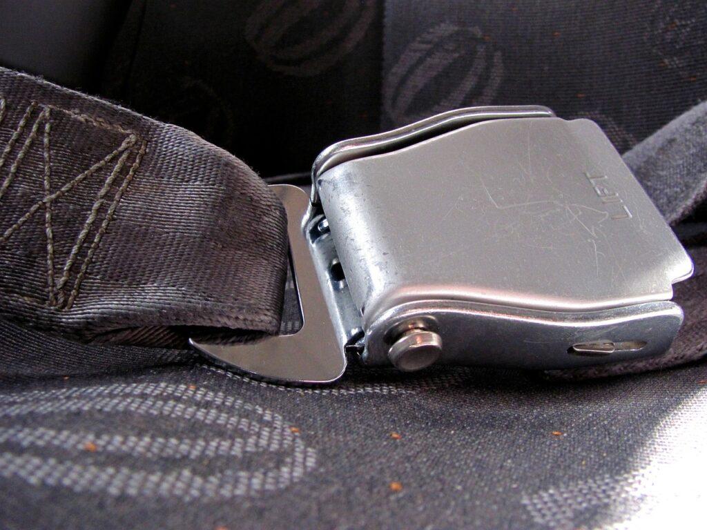Lap Seat belt