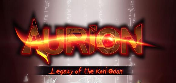 aurion_comic_logo